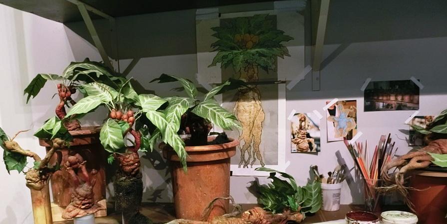 装花・園芸・建設「Jardinage aimant」のイメージ